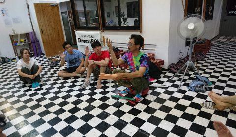 ボディケア教室